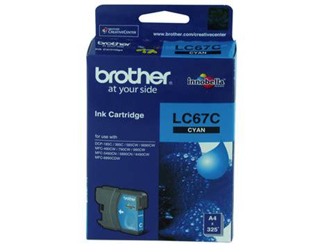 Lc 67 Black ink cartridge lc 67 black office warehouse inc