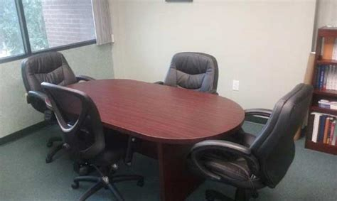 used conference table orlando cheap used chairs florida