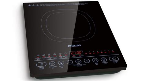 best induction cooktop australia buy philips 2100w portable induction cooktop harvey