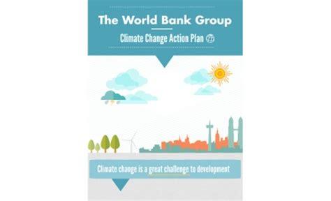 world bank library world bank climate change plan cmi