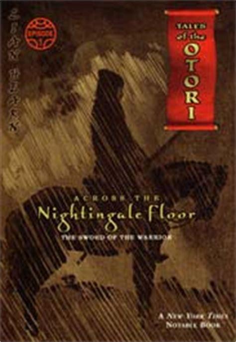 Across The Nightingale Floor Release Date by Evilsponge Novel Across The Nightingale Floor The Sword