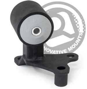 innovative mounts   accord auto  manual transmission
