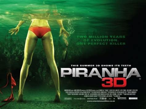 Poster Piranha 2 30x40cm image piranha 3dd poster 2011 jpeg piranha 3d wiki fandom powered by wikia