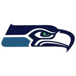 Kitchen Faucets Seattle Fathead 57 In X 25 In Seattle Seahawks Logo Wall Decal