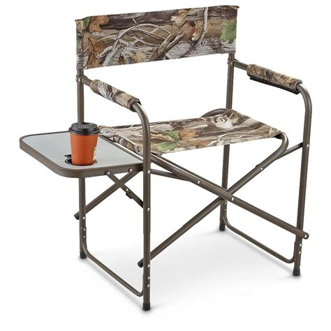 mac sports 174 camo director s chair next g 1 232466