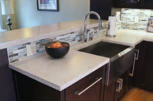 marvellous work of concrete countertops counter top and