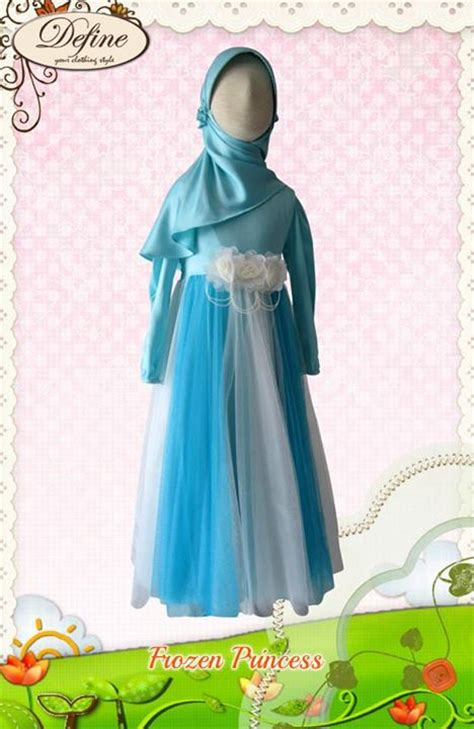 Model Baju Frozen | kostum princess anna frozen new style for 2016 2017
