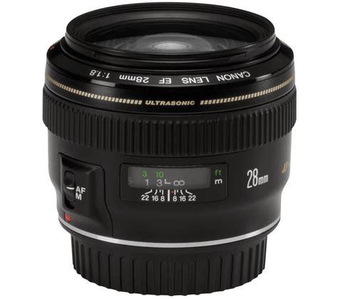 Lens Ef 28mm F 1 8 Usm buy canon ef 28 mm f 1 8 usm wide angle prime lens free