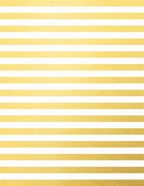 and gold striped striped background