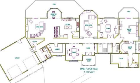 virtual floor plan 21 artistic virtual house plans home building plans 71005