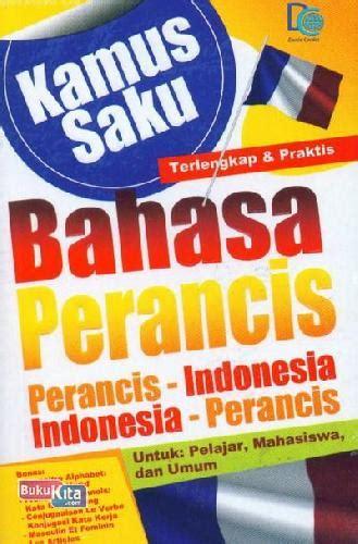 Kamus Saku Indonesia Spanyol Buku Kamus bukukita kamus saku bahasa perancis toko buku