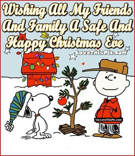 wishing   friends  family  safe  happy christmas eve pictures   images