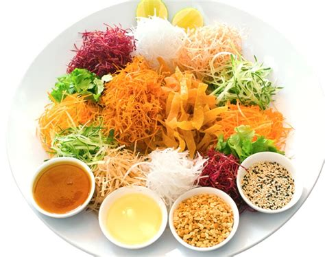 new year yee sang meaning new year 2013 yee sang by her malaysia