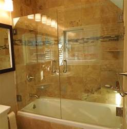 bathtub glass door installation roselawnlutheran