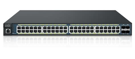 Switch Network managed gigabit poe network switches engenius