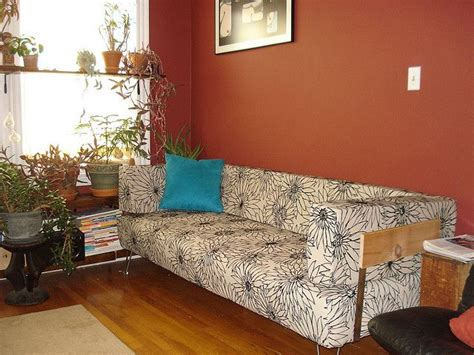 Diy Couch Sofa Daybed Makeover My Home Pinterest