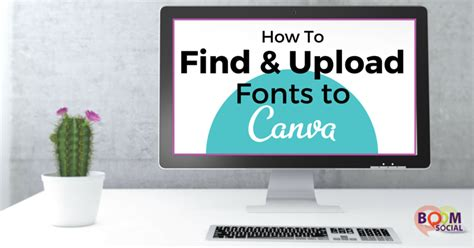 canva download for pc how to find and upload fonts to canva