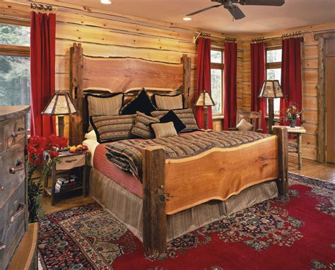 red table for bedroom best rustic bedroom ideas defined for high inspiration