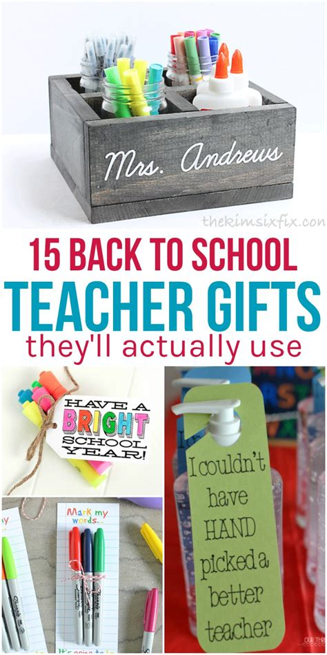back to school gift with 15 back to school gifts they ll actually use