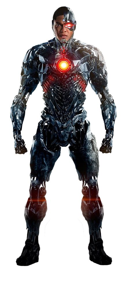 justice league film cyborg cyborg justice league png by bp251 on deviantart