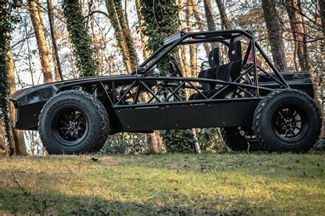 nomad off road exocet off road is a mazda miata based go anywhere ariel