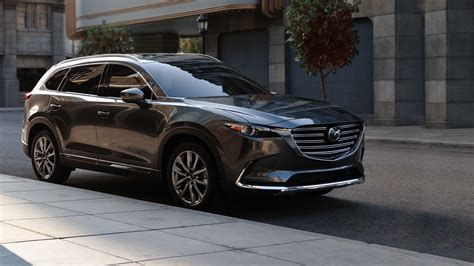 2019 Mazda Cx 9 by 2019 Mazda Cx 9 Suv Pictures Mazda Usa
