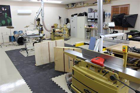 workshop layout tips 12 shop layout tips the wood whisperer