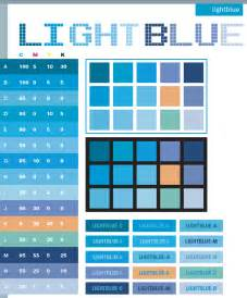 blue color schemes light blue colour palette www pixshark com images