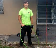 Gator Plumbing Of South Florida by South Florida Drain Cleaning A Alligator Septic
