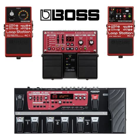 Harga Loop Station Rc 30 rc loop station pedal rc 1 rc 3 rc 30 rc 300 looper