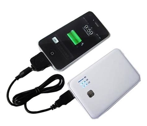 how to use a power bank power bank