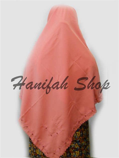 Jilbab Segi Empat Bordir grosir baju muslim mukena anak jilbab baju renang dengan