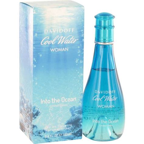 Cosmetics Mazaya Faihanah Water Cologne cool water into the perfume for by davidoff