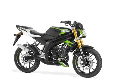 50 Kubik Motorrad by Rieju Rs3 50cc Nkd 2018 163 2999 00 New Motorcycle
