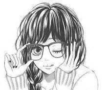 imagenes anime en blanco 1000 images about dibujos on pinterest blanco y negro