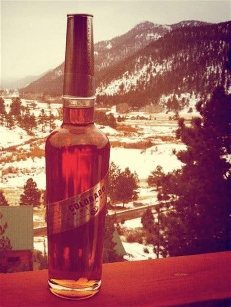 good christmas scotch eye on the colorado fashioned