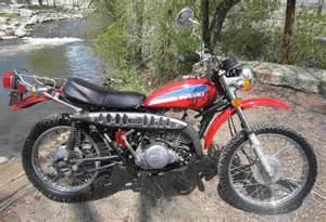Ts 250 Suzuki For Sale 1974 Suzuki Ts250 Bike Urious