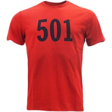 Kaos Levis 501tshirtt Shirt Levis 501 levi strauss t shirt 501 logo t shirts mr h menswear