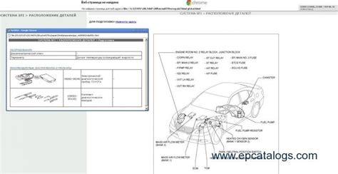 lexus ls460 460l repair manual download