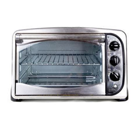 Ge Countertop Convection Oven ge 6 slice convection toaster oven 169220 reviews viewpoints