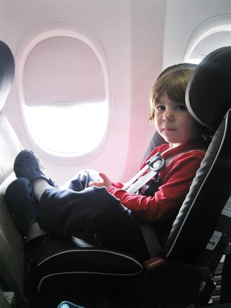 car seats for airplanes the car seat before you fly your rights