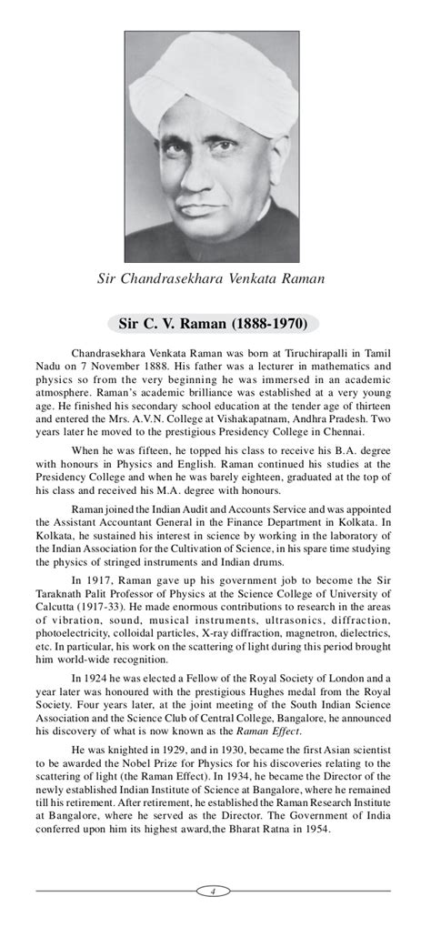 cv raman biography in english wikipedia sanskrit tutorials