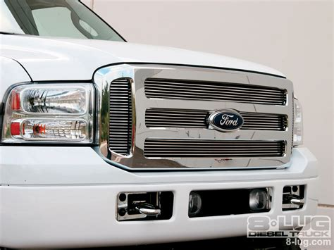 2003 ford f250 grille 2003 f250 grille conversion html autos post