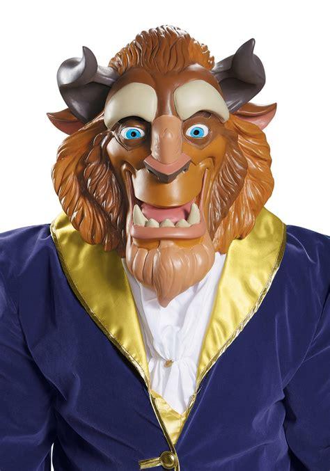 beast costume beast mask