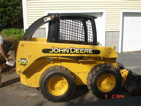 deere 250 skid steer wiring diagram