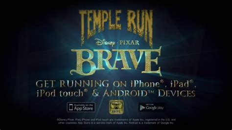 temple run brave version temple run brave version