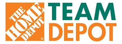 home depot logo jpg