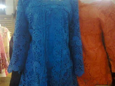 Dsjt217100329530 Dress Dress Hijau Dress Biru Termurah bahan brokat model kebaya ukuran 40 46 warna kuning