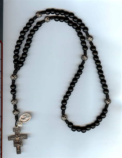 franciscan rosary franciscan rosary house free gift w purchase rosaries