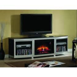 tv stands with fireplace object moved